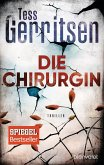 Die Chirurgin / Jane Rizzoli Bd.1 (eBook, ePUB)