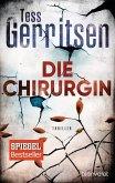 Die Chirurgin / Jane Rizzoli Bd.1 (eBook, ePUB)