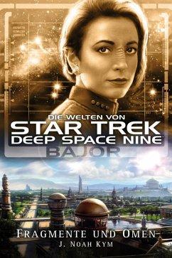 Star Trek - Die Welten von Deep Space Nine 04: ...