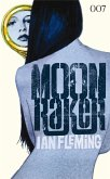 Moonraker / James Bond Bd.3 (eBook, ePUB)