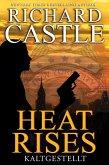 Heat Rises - Kaltgestellt / Nikki Heat Bd.3 (eBook, ePUB)