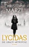 Lycidas / Uralte Metropole Bd.1 (eBook, ePUB)