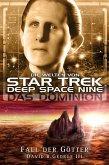Star Trek - Die Welten von Deep Space Nine 06: Das Dominion - Fall der Götter (eBook, ePUB)