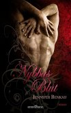 Nybbas Blut / Schattendämonen Bd.3 (eBook, ePUB)