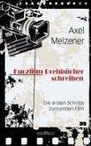 Kurzfilm-Drehbücher schreiben (eBook, PDF)