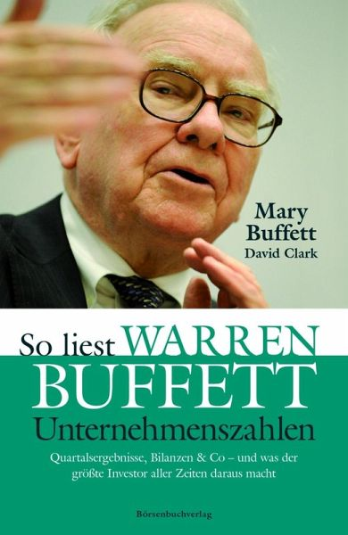 essays by warren buffet