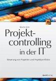 Projektcontrolling in der IT (eBook, ePUB)