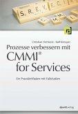 Prozesse verbessern mit CMMI for Services (eBook, PDF)