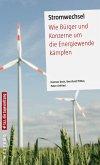 Stromwechsel (eBook, ePUB)