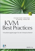 KVM Best Practices (eBook, ePUB)