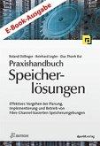 Praxishandbuch Speicherlösungen (iX Edition) (eBook, ePUB)