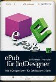 ePub für (In)Designer (eBook, PDF)