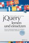 jQuery lernen und einsetzen (eBook, PDF)
