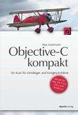 Objective-C kompakt (eBook, PDF)