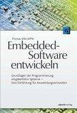 Embedded-Software entwickeln (eBook, ePUB)