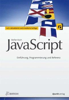 JavaScript (iX Edition) (eBook, PDF) - Koch, Stefan