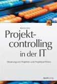 Projektcontrolling in der IT (eBook, PDF)