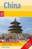 Nelles Guide Reiseführer China (eBook, PDF)
