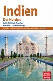 Nelles Guide Reiseführer Indien - Der Norden (eBook, PDF)