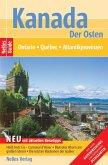 Nelles Guide Reiseführer Kanada - Der Osten (eBook, PDF)