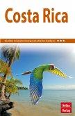Nelles Guide Reiseführer Costa Rica (eBook, PDF)