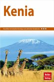 Nelles Guide Reiseführer Kenia (eBook, PDF)