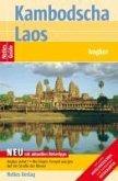 Nelles Guide Reiseführer Kambodscha - Laos (eBook, PDF)