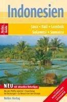 Nelles Guide Reiseführer Indonesien (eBook, PDF)