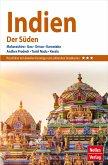 Nelles Guide Reiseführer Indien - Der Süden (eBook, PDF)