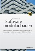 Software modular bauen (eBook, PDF)