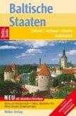Nelles Guide Reiseführer Baltische Staaten (eBook, PDF)