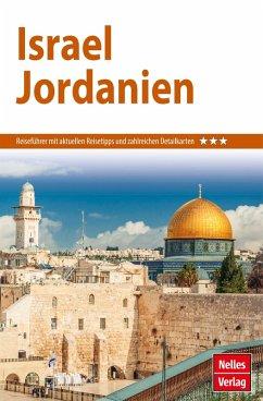 Nelles Guide Reiseführer Israel - Jordanien (eB...