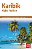 Nelles Guide Reiseführer Karibik - Kleine Antillen (eBook, PDF)