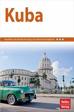 Nelles Guide Reiseführer Kuba (eBook, PDF) - Frey, Elke; Miethig, Martina