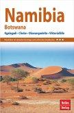 Nelles Guide Reiseführer Namibia - Botswana (eBook, PDF)