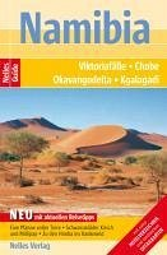 Nelles Guide Reiseführer Namibia - Botswana (eBook, PDF) - Dannenberg, Heinrich