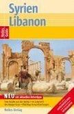 Nelles Guide Reiseführer Syrien - Libanon (eBook, PDF)