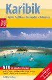 Nelles Guide Reiseführer Karibik - Große Antillen, Bermudas, Bahamas (eBook, PDF)
