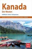 Nelles Guide Reiseführer Kanada - Der Westen (eBook, PDF)