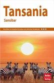 Nelles Guide Reiseführer Tansania (eBook, PDF)