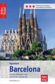 Nelles Pocket Reiseführer Barcelona (eBook, PDF)