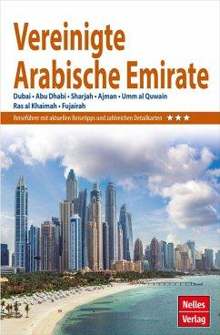Nelles Guide Reiseführer Vereinigte Arabische Emirate (eBook, PDF) - Neuschäfer, Henning
