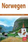Nelles Guide Reiseführer Norwegen (eBook, PDF)