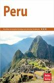 Nelles Guide Reiseführer Peru (eBook, PDF)