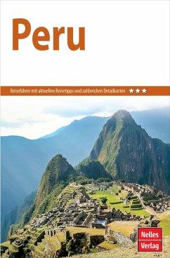 Nelles Guide Reiseführer Peru (eBook, PDF) - Boll, Klaus; Bergmann, Jürgen; Jakob, Anton; Mühl, Heike