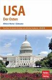Nelles Guide Reiseführer USA - Der Osten (eBook, PDF)