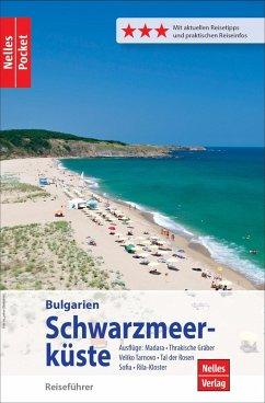 Nelles Pocket Reiseführer Bulgarien - Schwarzme...