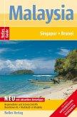 Nelles Guide Reiseführer Malaysia (eBook, PDF)