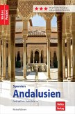Nelles Pocket Reiseführer Andalusien (eBook, PDF)
