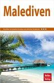 Nelles Guide Reiseführer Malediven (eBook, PDF)